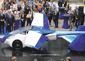 2234286 360x260 - El primer auto volador del mundo estará a la venta en 2017