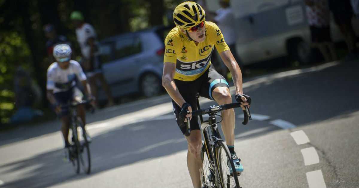 434769 114158 1 - Las despiadadas tácticas para ganar un Tour de Francia según Froome
