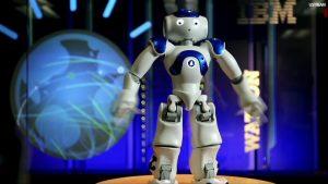500563 ibm watson nao robot 300x169 - La Inteligencia Artificial y el repensar del mercado laboral