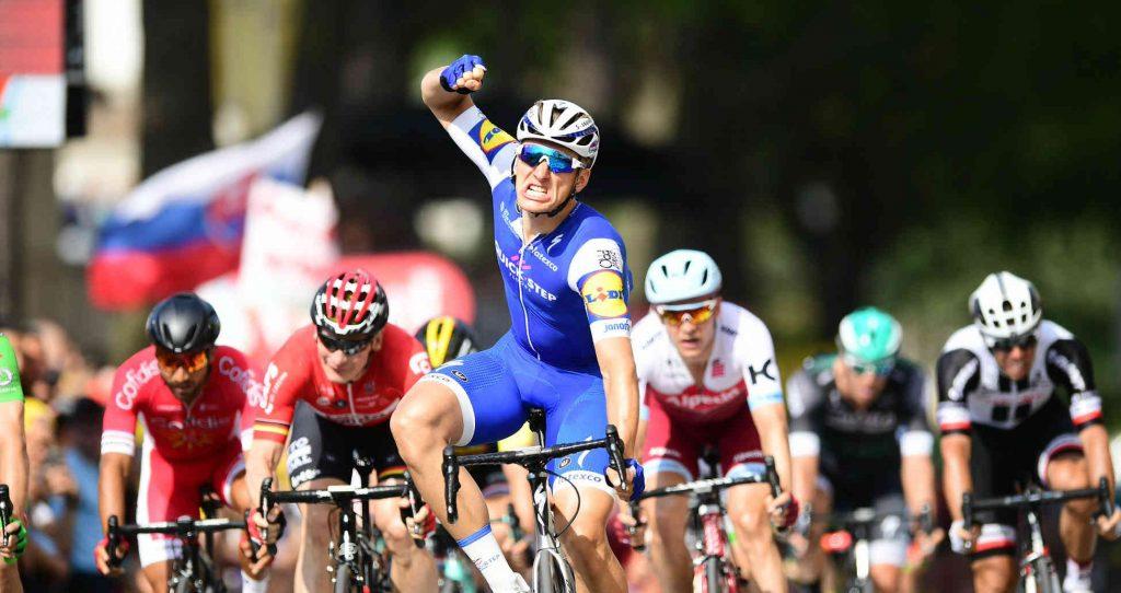 531457 1 1024x542 - Marcel Kittel ratifica que es el más rápido del Tour de Francia