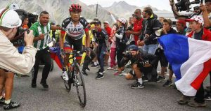 533190 1 300x159 - Colombianos notables: Atapuma segundo en la etapa y Rigo tercero en el podio