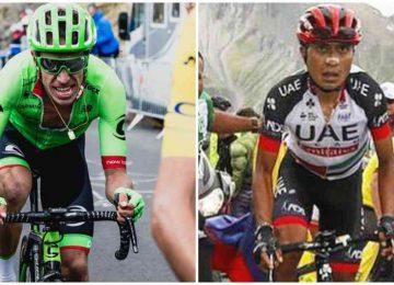 533191 1 360x260 - Colombianos notables: Atapuma segundo en la etapa y Rigo tercero en el podio