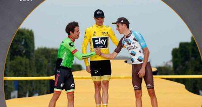 533510 1 1 - ¡Qué orgullo! Rigo se sube al podio del Tour de Francia
