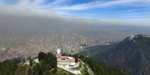 58c60dabdf970 300x150 - Bogotá, la ciudad del país con más riesgo por cambio climático