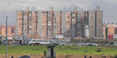 59374be1cdcea - Bogotá, la ciudad del país con más riesgo por cambio climático