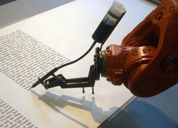 60ed54f38988498fa1a00956c7e7f4d2 360x260 - Periodista-robot trabaja en revista Forbes redactando artículos y 'tweets'