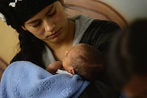 7962561f2a - Método Madre Canguro, aporte de la UN a la salud mundial
