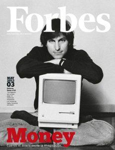 FORBES2013mayoJOBS 231x300 - Periodista-robot trabaja en revista Forbes redactando artículos y 'tweets'