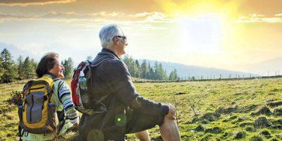 IMAGEN 14838428 2 - Esperanza de vida del ser humano será de 100 años