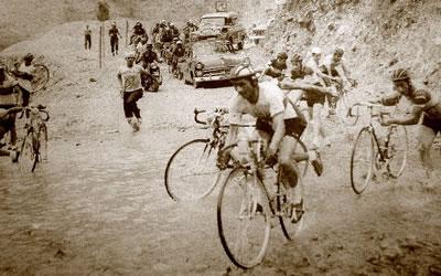 ImagenNoticia56326 - CLAVE 1951 PRIMERA VUELTA A COLOMBIA