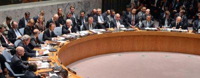colp ext 010673 - Consejo de Seguridad de la ONU aprobó por unanimidad segunda misión en Colombia