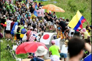 colp ext 052915 8ca22 300x198 - Colombianos notables: Atapuma segundo en la etapa y Rigo tercero en el podio