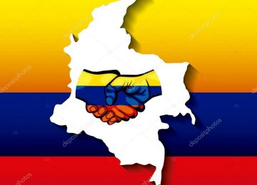 depositphotos 122690994 stock illustration colombian peace agreement symbol 360x260 - Un paso hacia la paz