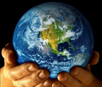 dia de la tierra 1 - ¿Qué esta haciendo para ayudar al medio ambiente?