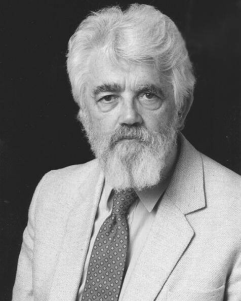 dibujo20111026 john mccarthy father artificial intelligence - John McCarthy (1927–2011), el padre de la inteligencia artificial