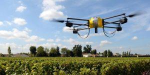 drones 300x150 - Descubra cómo el campo colombiano está adoptando la tecnología