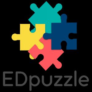 edpuzzle logo 300x300 - Uso de videos interactivos para evaluación inmediata del aprendizaje