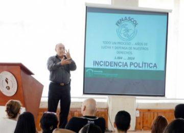 fenascol 360x260 - Colombia y el reto que tiene pendiente con los sordos del país
