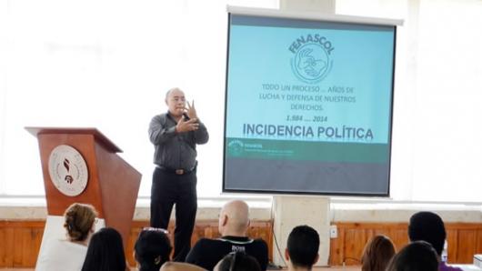 fenascol - Colombia y el reto que tiene pendiente con los sordos del país