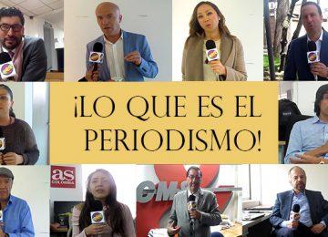 final entrevistas 360x260 - ¿Cómo viven la labor los periodistas?