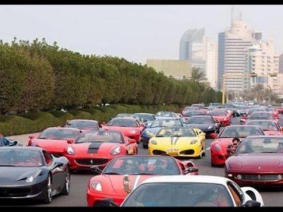 hqdefault 2 - Dubai planea solucionar los atascos con un auto volador chino