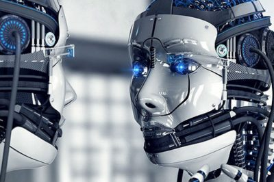inteligencia artificial 1 - Debate por la inteligencia artificial: ¿Team Musk o Team Zuckerberg?