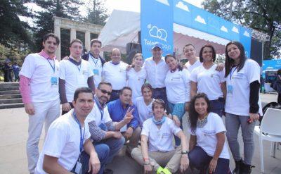 mintic teletrabajo - 80.000 teletrabajadores en Bogotá en 2018, meta de Mintic