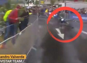 tour de francia valverde cae y nairo podria perder su ficha clave 558441 360x260 - Tour de Francia: Valverde cae y Nairo pierde su ficha clave