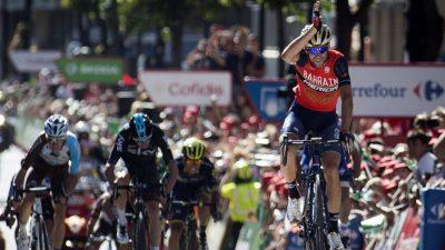 1503310739 954492 1503332354 noticia normal - Nibali gana, Froome es líder y Chaves acecha a 11 segundos