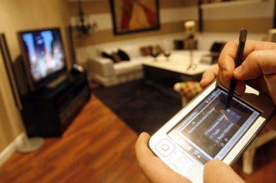165129 944 626 - El Internet de las cosas: controlar el hogar desde el móvil.