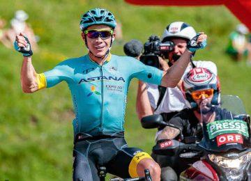 535453 1 360x260 - El colombiano Miguel Ángel 'Supermán' López hace historia ganando etapa en la Vuelta