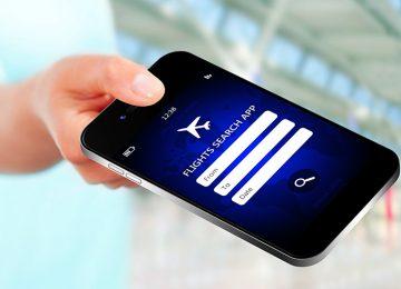 8 apps para buscar vuelos baratos 360x260 - 'Apps' móviles de alto vuelo