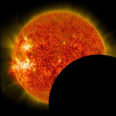 augustsolareclipse nasa - EN VIVO: La NASA transmitirá el eclipse solar total en televisión y en línea