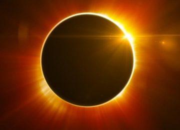 eclipse 0 360x260 - Estas son las recomendaciones para ver el Eclipse Solar este lunes