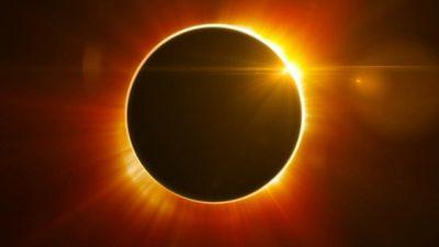 eclipse 0 - Estas son las recomendaciones para ver el Eclipse Solar este lunes