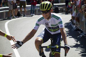 "esteban chaves afp 0 300x200 - Froome: ""Esteban Chaves demostró en Andorra que está en buena forma"""