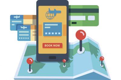 istock 519707588 1 - La tecnología es el único futuro para la industria del turismo