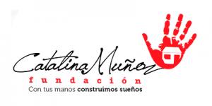 logo fundacion catalina munoz 300x150 - Mejorar la calidad de vida casa a casa