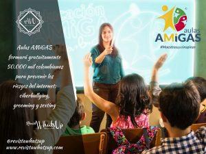 revista whats up aficiones colombia 300x225 - Tecnología hecha para maestros