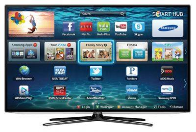 smarttv0813 - Facebook da el salto a la televisión digital con un nuevo proyecto