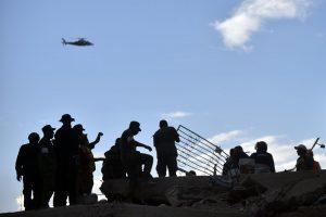 19QuakeES master1050 300x200 - La situación de los servicios en México tras el terremoto