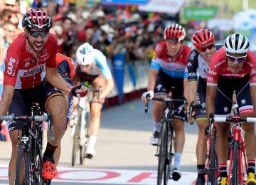 539354 1 360x260 - Jarlinson Pantano estuvo muy cerca de la gloria en la Vuelta a España