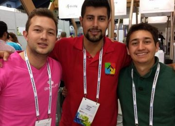 59b9c85fa28d8 360x260 - El talento 'made in Colombia' presente en el Mobile World Congress