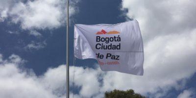 59c4125787ffe - Bogotá comenzó acciones para ratificarse como Ciudad Mundial de Paz