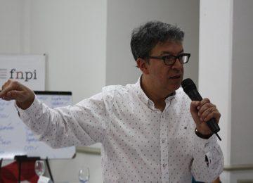 Carlos Francisco Fernandez 360x260 - Taller sobre la actualidad del sistema de salud en Colombia, con Carlos Francisco Fernández