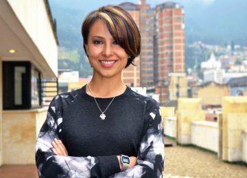 Juanita Rodríguez 360x260 - Juanita Rodríguez: la mujer detrás de Colombia 4.0