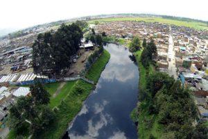 calle 13 rio bogota copia 300x200 - Sin el río Bogotá no habría desarrollo regional
