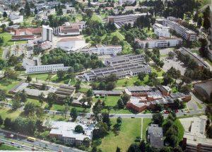 campus universidad nacional bogotá 300x215 - 4 avances de la UN que han tenido impacto mundial.