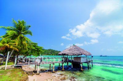 choco - Chocó, el turismo después de la guerra