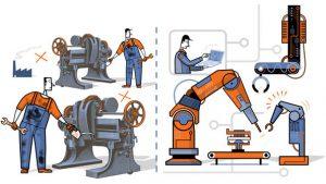 impresion 3D revolucion industrial 300x169 - 'Queremos ser primeros en generación de contenidos digitales': MinTIC